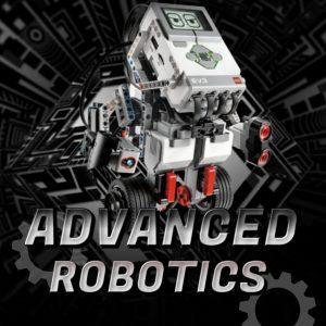 Advanced Robotics Class