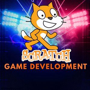 Scratch game development