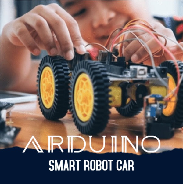 Arduino STEM Summer Camp
