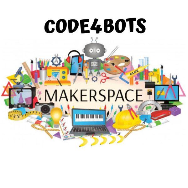 makerspace STEM camp