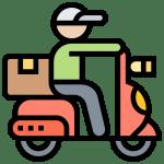 Robotics Kit delivery