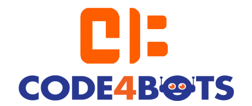 CODE4BOTS Robotics and Coding