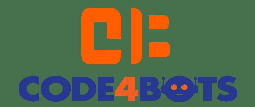 CODE4BOTS Robotics & Coding