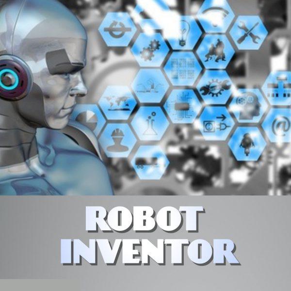 STEM Robotics Camp