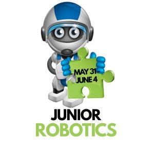 Junior Robotics STEM Camp