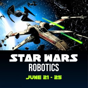 Star Wars summer camps