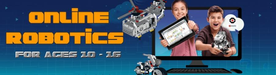 EV3 Online Classes