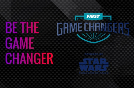 First Lego League Game Changer